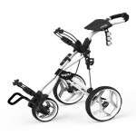 clicgear push cart for sale