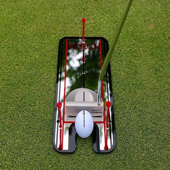 Genuine EyeLine Golf Putting Alignment Mirror reviews