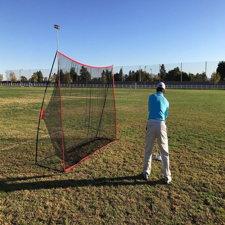 backyard golf net reviews